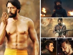 Most Viewed Kannada Teasers In 24 Hours: Sudeep's Sye Raa Beats Yash's KGF Chapter 1