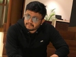 Golden Star Ganesh Doesn't Believe In Ghosts; 'I Have A Belief In Negative And Positive Energy'