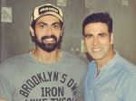 Housefull 4: Rana Daggubati To Feature With Akshay Kumar In Qawwali Sequence