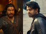 Chiranjeevi Fails To Beat Prabhas; Sye Raa Teaser Misses Out On The Top 5 Slot!