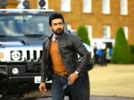Kaappaan Story Leaked; Is Suriya Playing A Spy In The Special Protection Group?