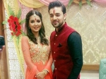 Mansi Srivastava Hits Back At Mohit Cheating Claims I Dont Want To Comment On His Disloyalties