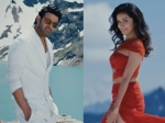 Prabhas And Shraddha Kapoor S Remuneration For Saaho Are The Highest Paid Indian Actors