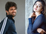 Rashmika Mandanna Reveals That Vijay Deverakonda Is Not Interested In Working With Her Again