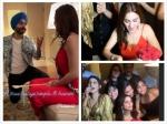 Shraddha Arya Celebrates Birthday With Shivangi, Sana & Others; BF Alam Sings Romantic Shayari