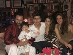 Sara Ali Khan's Candid Confession: Taimur Has Helped Our Family Bond Like Never Before!