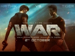 Hrithik Roshan  And Tiger Shroff Starrer ' War ' Trailer Launch Gets CANCELLED; This Is Why!