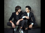 Shahid Kapoor Talks About Sharing Screen Space With His Little Bro Ishaan Khatter; READ!