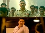 Mission Mangal Vs Batla House Fourth Day Box Office Collections