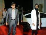 Siima 2019 Day 1 Photos Chiranjeevi Vijay Deverakonda Tollywood Celebrities Dazzle
