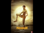 Pailwaan Team Seeks Legal Help Following Online Leak; Aren't Enjoying The Moment Because Of Piracy