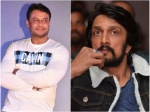 Sudeepians Accuse Darshan Fans Of Pailwaan Online Leak; Dasa Fans Defend Themselves Calling It Hoax