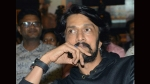 Sudeep's Twitter Targetted! 7 Attempts To Reset Password & Hack His Social Media Account