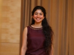 Sai Pallavi's Childhood Photo That Left A Cute Little Smile On The Faces Of Her Fans!