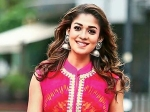 After Refusing To Promote Sye Raa, Nayanthara Agrees To Attend Bigil Audio Launch