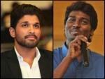 Allu Arjun Met Director Atlee To Discuss An Upcoming Movie?