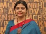 Case Filed Against Bhanupriya For Harassing Minor Domestic Help