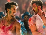 WOW! Dance Battle Between Hrithik Roshan And Tiger Shroff in War For Holi Song