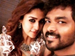 Nayanthara Has Asked Vignesh Shivn Not To Interfere In Netrikann?