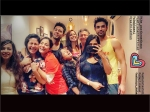 Erica Goes Missing At Parth Samthaan's Housewarming Party: Hina, Shubhaavi & Others Attend PICS
