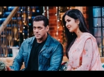 Katrina Kaif Dating Salman Khan Again? Actress Reacts To Their Link-up Rumours!