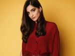 Sonam Kapoor: India Is Very Patriarchal; There Is A Lot Of Inequality