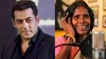 Salman Khan Finally Reacts To Rumours Of Gifting A Flat To Internet Sensation Ranu Mondal!