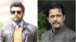 Suriya's Next Movie With Hari: Arjun Rejects The Main Antagonist Role?