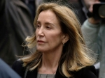 Desperate Housewives Star Felicity Huffman Sentenced To Jail For College Admission Scandal