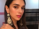 Aditi Rao Hydari On Being A Trained Bharatanatyam Dancer: Once A Dancer Always A Dancer