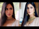 Katrina Kaif Finds Her LOOKALIKE On The Internet; Pictures Go VIRAL Like Wildfire!
