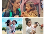 Soha Ali Khan Says Parenthood Has Changed Her Habits; Wants Inaaya To Learn By Example