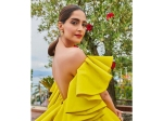 Sonam Kapoor Opens Up On Suffering From Skin & Body Insecurities When She Was Younger