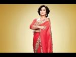 Shakuntala Devi First Look: Vidya Balan Looks Ditto Like The Ace Mathematician!