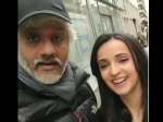 PERFECT GIFT! Vikram Bhatt Makes Sanaya Irani's Birthday SPECIAL; Unveils Official Posters Of Ghost