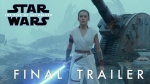 Star Wars: The Rise of Skywalker's Final Trailer Out! Turns Fans Emotional