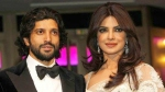 Priyanka Chopra Admits She Was Scared Of Farhan Akhtar When They Were Shooting For Don