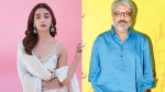 IT'S OFFICIAL! Alia Bhatt To Star In Sanjay Leela Bhansali's Gangubai Kathiawadi; Release Date Out!