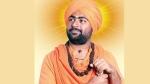 Bigg Boss Kannada 7's Gurulinga Swamiji Feels He Got Evicted Due To Lack Of Popularity
