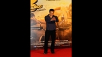 Salman Khan Takes A Jibe at Critics During 'Dabangg 3' Trailer Launch