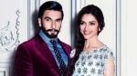 Deepika Padukone Reveals Why She Didn't Opt For A Live-In With Ranveer Singh