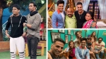 Kapil Sharma Changes The Kapil Sharma Show's Shoot Timings For Akshay Kumar; Shares Hilarious Post