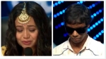 Indian Idol 11: Neha In Tears After Coming To Know Of A Contestant's Story Of Setting Self On Fire