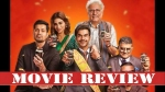 Made In China Movie Review: Rajkummar Rao & Boman Irani's Solid Act Makes It A 'Satisfying' Watch!