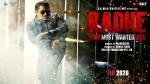 Salman Khan Announces Eid 2020 Release - Radhe: Your Most Wanted Bhai