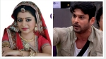SHOCKING! Balika Vadhu's Sheetal Claims Bigg Boss 13's Siddharth Shukla Touched Her Inappropriately