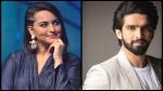 Amaal Malik Takes A Dig At Sonakshi Sinha; Calls Her 'Aaj Mood Ishqholic Hai' Song Worst Auto-tuned