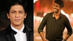 Shah Rukh Khan To Team Up With Atlee For A Masala Action Film? Read Inside Details Here