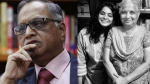 Ashwiny Iyer Tiwari To Make A Movie On Infosys Founder NR Narayana Murthy & Sudha Murthy
