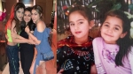 Sara Ali Khan Reveals She Stole 'Peppy' From Her First Friend; Teases Her As She Wishes Happy B'Day